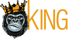 King | Fit & Fight Logo